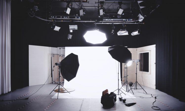 fotostudio für zuhause