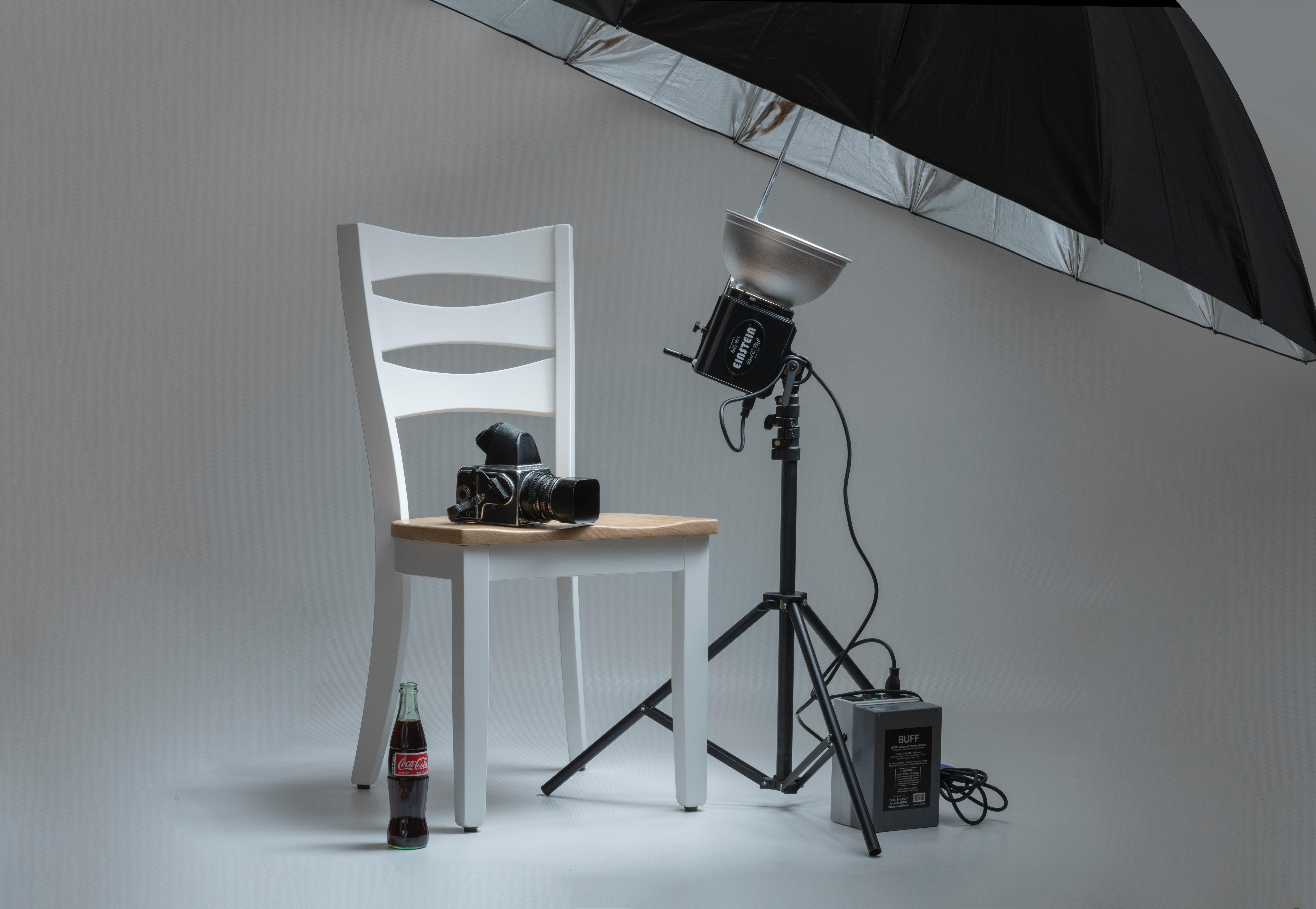 studio foto zuhause